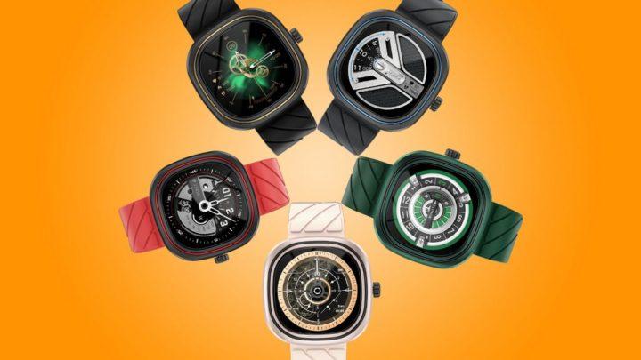Doogee DG Ares: um novo smartwatch surpreende pelo design