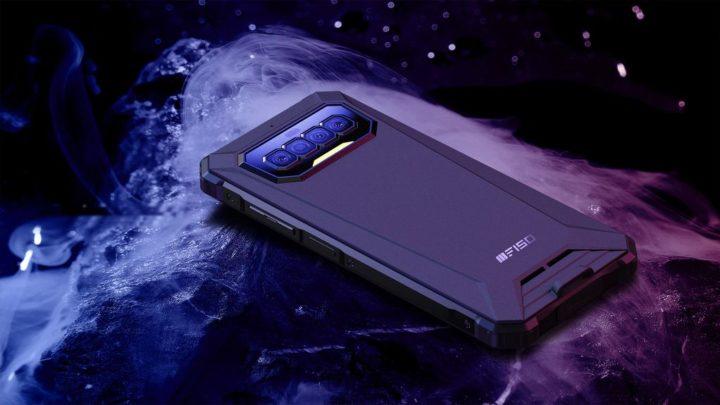 IIIF150 R2022 - O novo rugged phone com ecrã a 90Hz e câmara com visão noturna
