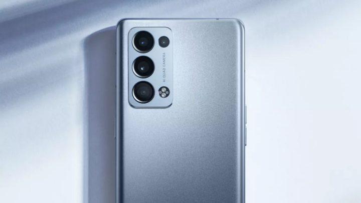 Série Reno6 5G: OPPO quer transformar os retratos e vídeos com nova tecnologia de IA