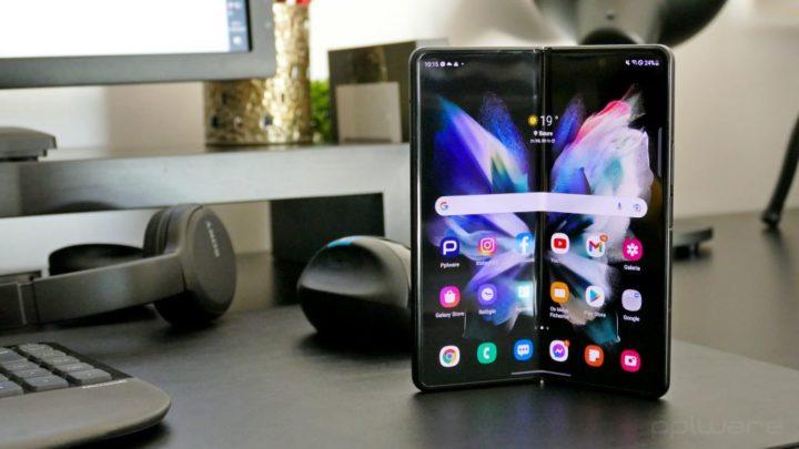 Análise: Samsung Galaxy Z Fold3, quando os dobráveis precisam de encontrar o seu lugar...