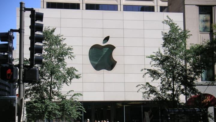 Apple atrasou o plano de procura de abuso de crianças