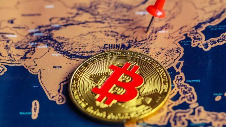 Todas as transações de criptomoedas são declaradas ilegais na China