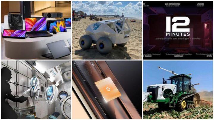 E os destaques tecnológicos da semana que passou foram... - Surface, Windows, Mediatek