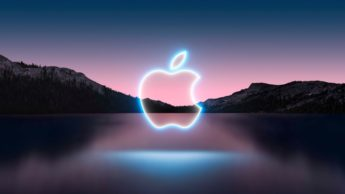Imagem evento Apple setembro