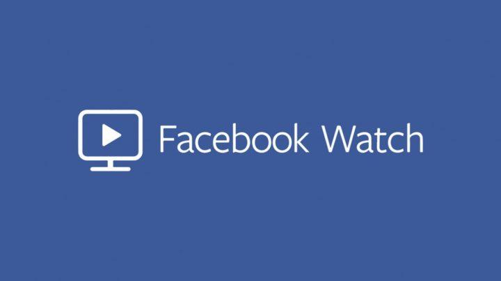 Vodafone é a primeira operadora a disponibilizar o Facebook Watch