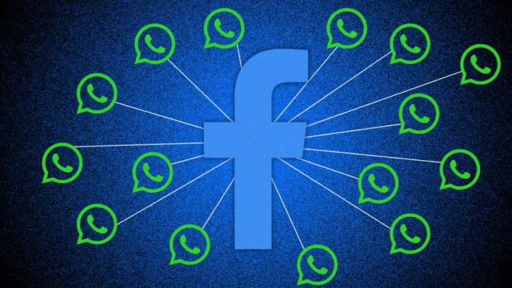 Messenger, WhatsApp e Instagram: serviços Facebook em baixo novamente