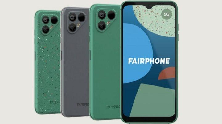 o smartphone mais fácil de reparar do mercado chega por 579€