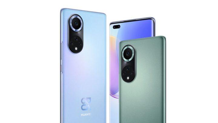 Huawei continua na corrida? Há novos smartphones de gama média com carregamento a 100W