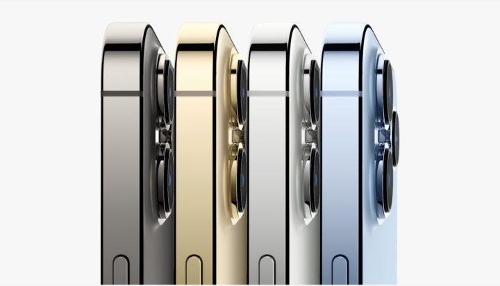 iPhone 13 Pro: Será este o smartphone mais pujante do mercado?