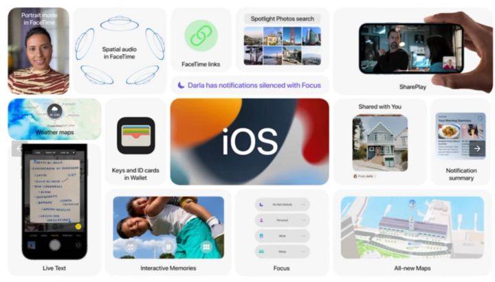 iOS 15 chega hoje! O seu iPhone suporta esta nova versão?