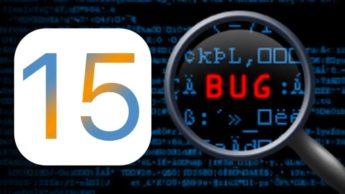 Imagem bug zero-day iOS 15