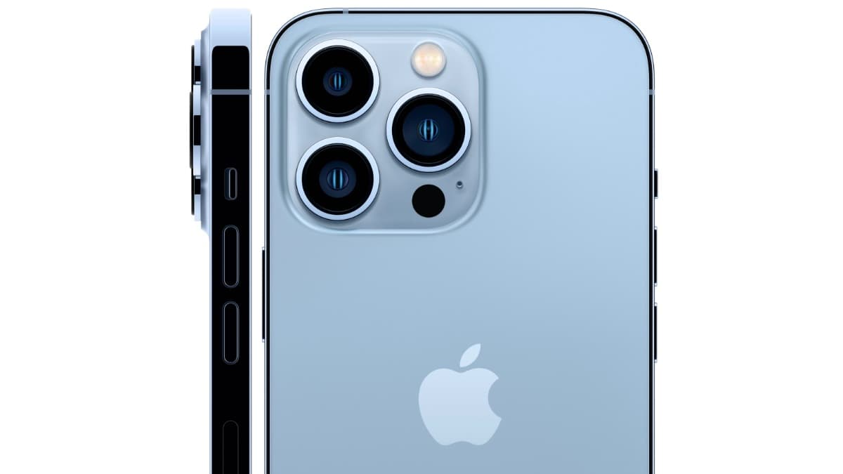 Imagem iPhone 13 Pro