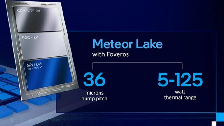 "CPUs Intel Meteor Lake podem ter tecnologia semelhante ao ""Neural Engine"" da Apple"