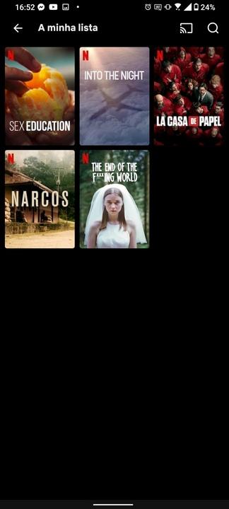 Dica: Não perca nenhuma grande estreia na Netflix