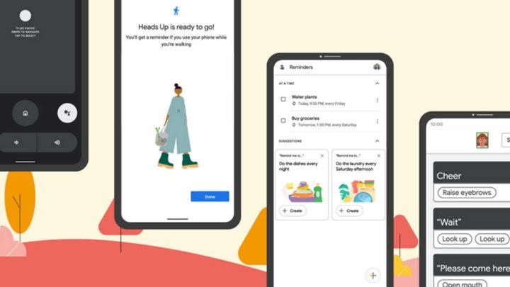 Android Pixel Google exclusivos smartphones