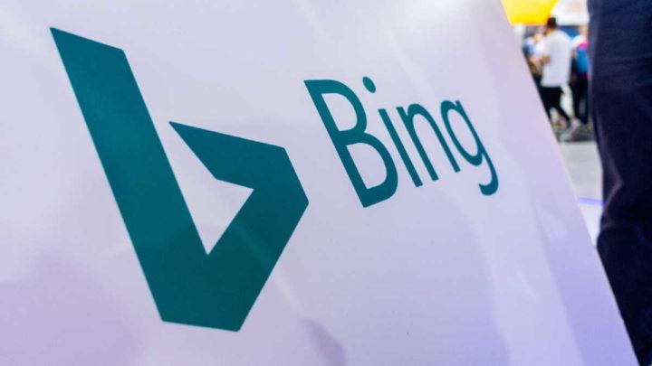 Google Bing pesquisar Alphabet Internet