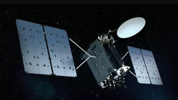 Sinal dos satélites da SpaceX usados como GPS (e garantem precisão)