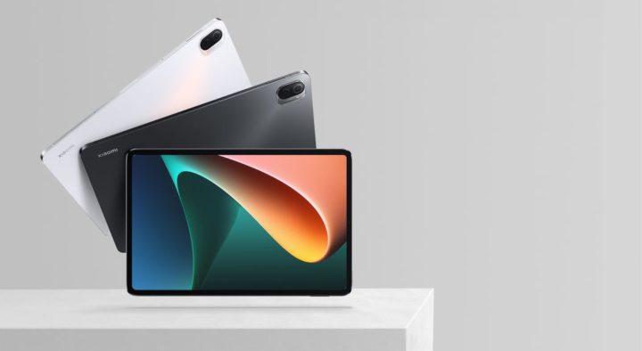 Xiaomi Pad 5 e novos smartphones já estão disponíveis para compra