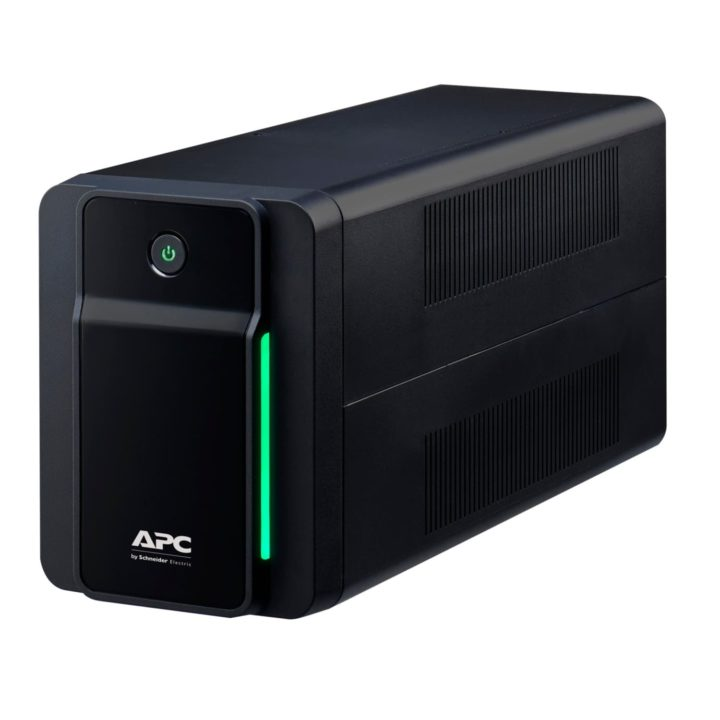 bateria APC Back-UPS 750VA para que nunca falta de energia