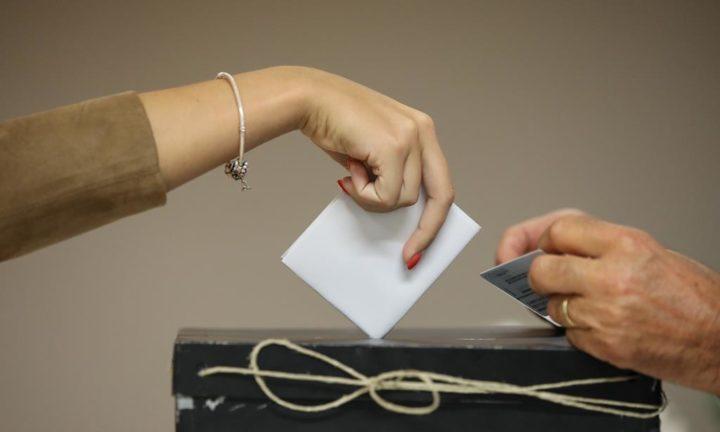 Autárquicas 2021: Saiba já o local onde vai votar