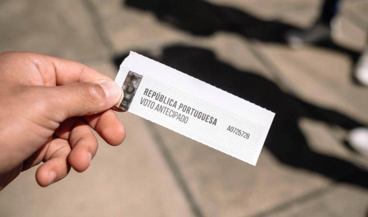 Autárquicas 2021: Voto antecipado começa já hoje