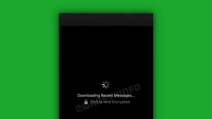 Pruebas del servicio de mensajería para smartphones whatsapp