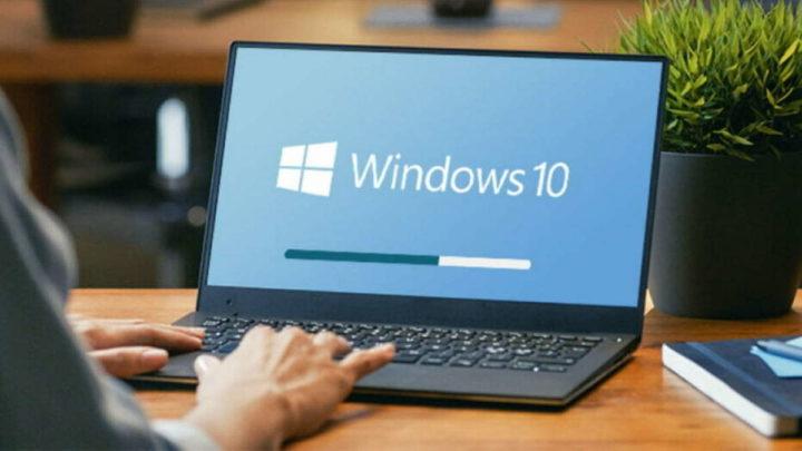 Windows 10 Microsoft desempenho atualização problemas