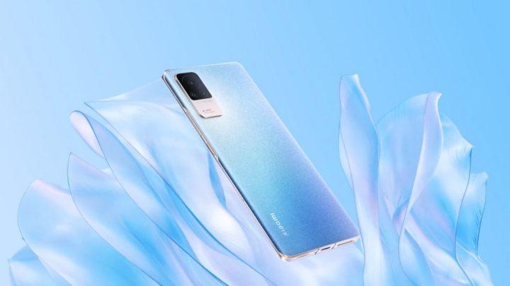 Xiaomi acaba de lançar a nova linha de smartphones de gama média, é o Xiaomi CIVI