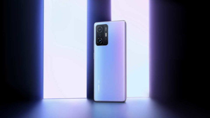 Xiaomi 11T Cinemagic smartphone