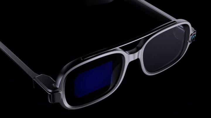 Xioami também já anunciou os seus óculos inteligentes com câmara