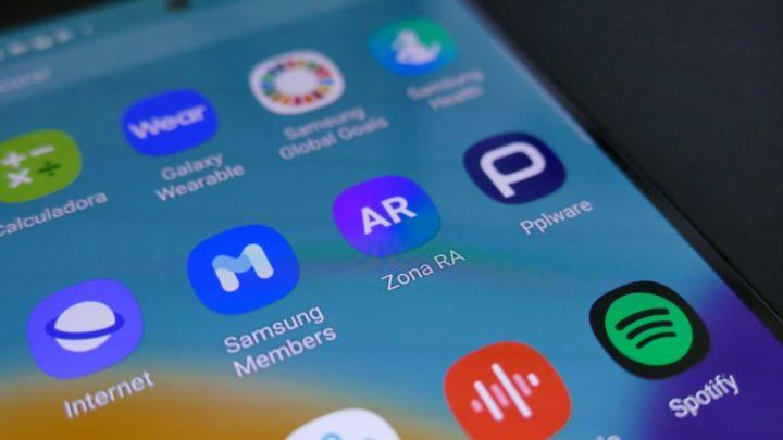 Zona RA: Não quer ter esta app no seu smartphone Samsung? Saiba como ocultar