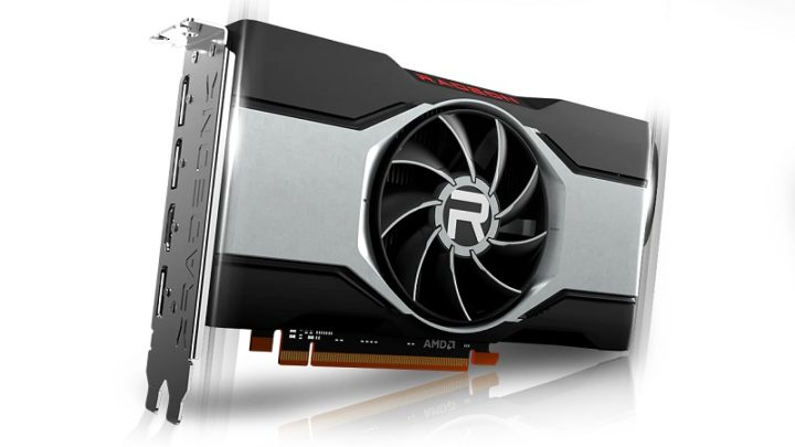 AMD anuncia a Radeon RX 6600, a placa gráfica mais barata da linha RX 6000