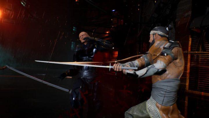 2022 será o ano de Die by the Blade