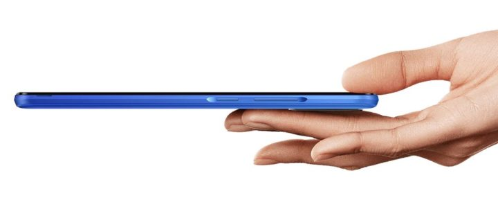 Doogee X96 - um smartphone de baixo custo com Android Go