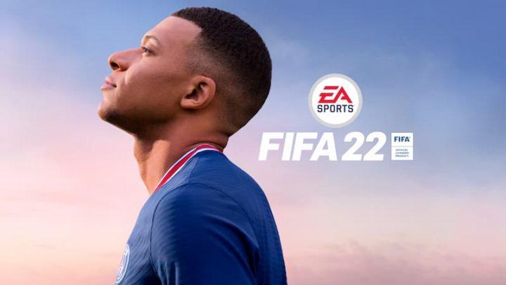 Análise FIFA 22 (Playstation 5)