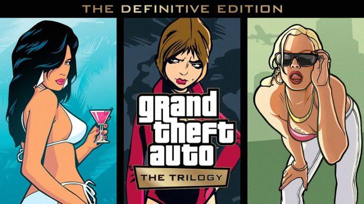 Trilogia do GTA pode chegar a 7 de dezembro por 70 dólares, diz rumor