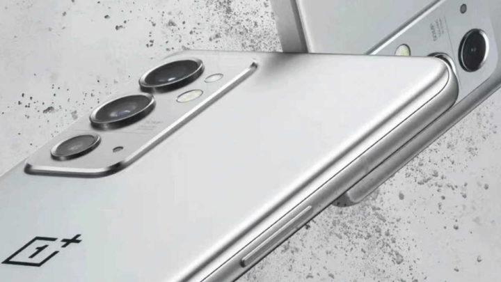OnePlus 9RT smartphone Buds Z2