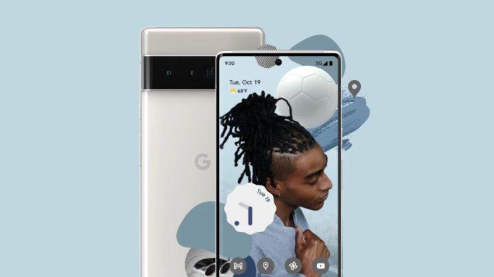 Google apresenta novos Pixel 6 e Pixel 6 Pro com Android 12 e SoC Google Tensor