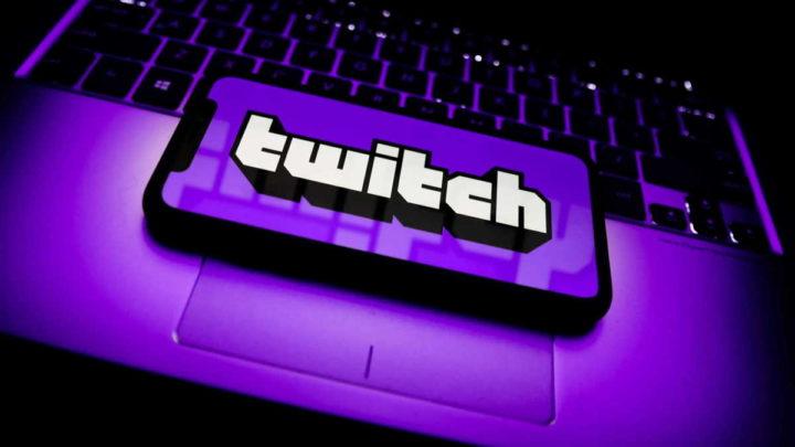 Twitch dados passwords informação código-fonte