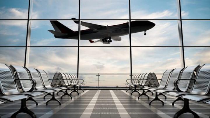 NASA e FAA criam software inovador para aeroportos mais sustentáveis