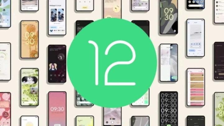Android 12 Google apps clonar smartphones