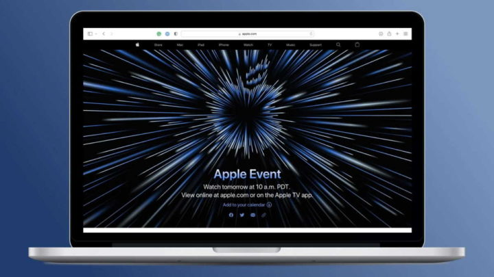 Apple M1 Pro M1 Max AirPods MacBook Pro