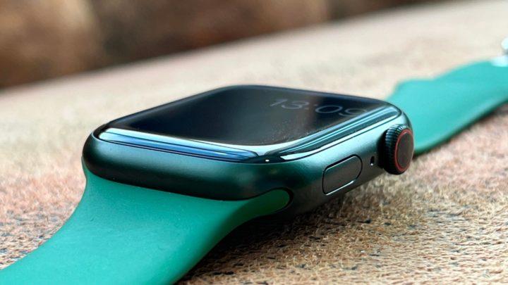 Imagem Apple Watch Series 7