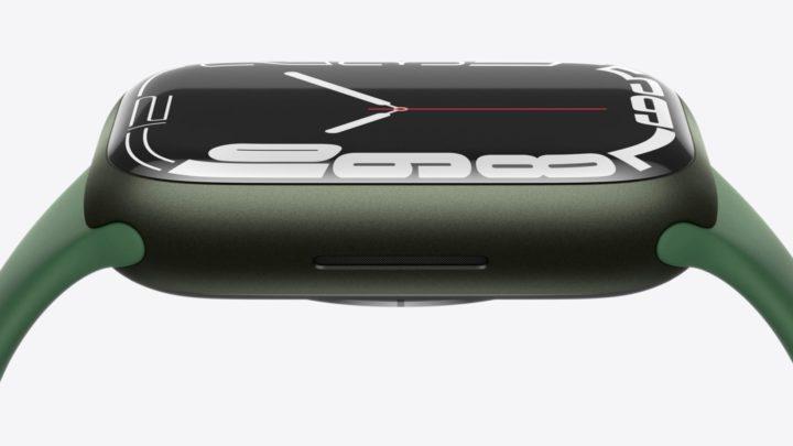 Apple Watch Series 7: encomendas começam sexta-feira dia 8 e chegam dia 15 de outubro