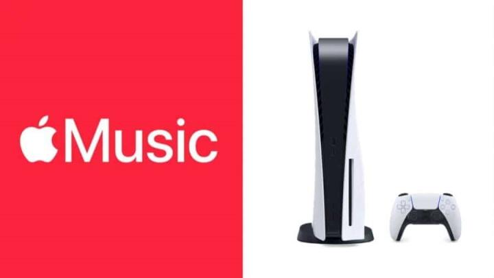 Apple pode estar a trabalhar numa aplicação Apple Music para a PS5