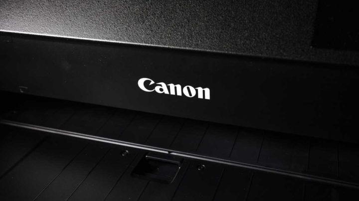 Canon scanner impressoras tinta tribunal