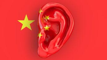 Regulamentação dos meios de comunicação social na China