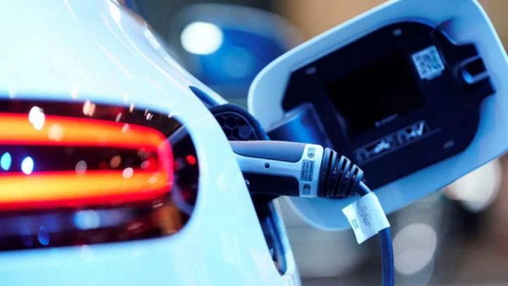 carros elétricos vendas setembro Portugal