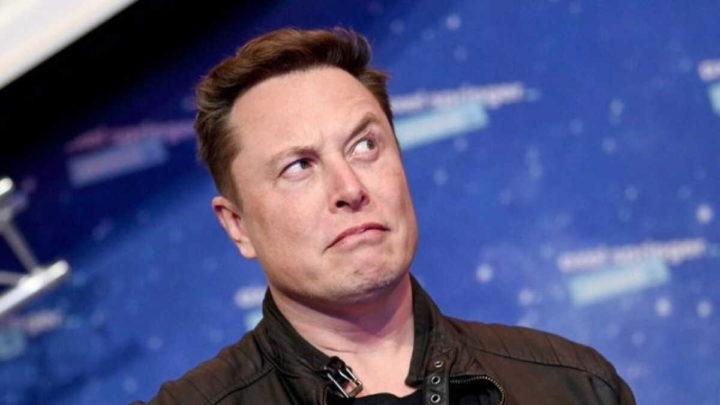 Elon Musk Jeff Bezos rico Tesla SpaceX