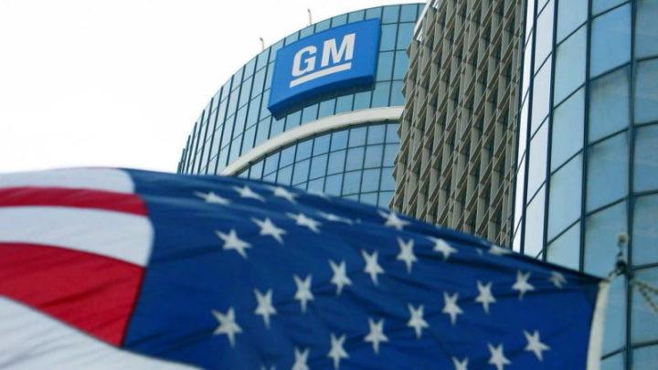 General Motors e EUA
